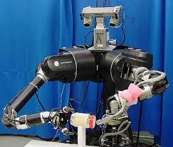 computer robotics