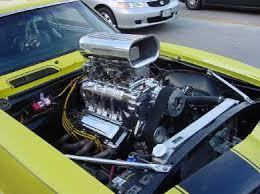 car supercharger