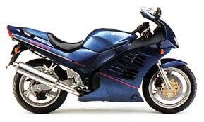 1995 suzuki rf600r