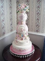 spherical cake