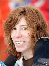 shaun white pictures