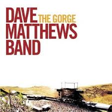 Dave Matthews Band - The Gorge (September 7, 2002 - Part 1) (disc 3)