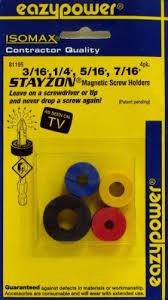 screw holders