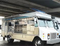 food service trucks for sale