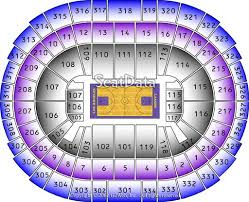 lakers seating