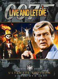 live and let die movie