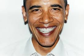 obama photo shoot