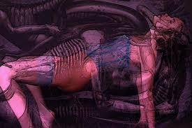 love alien
