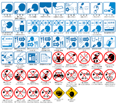 pictures of pictograms