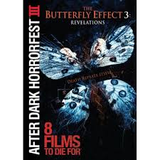butterfly effect 3 poster