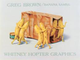 greg brown art