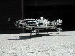 lego starship