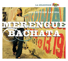merengue bachata