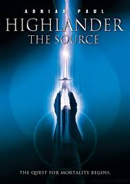 highlander the source dvd