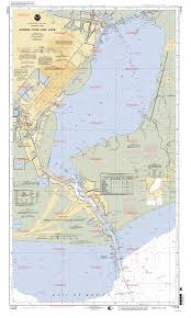 sabine lake maps