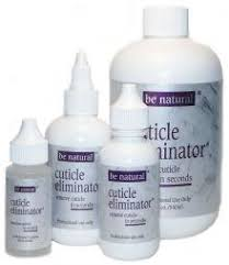 cuticle eliminator