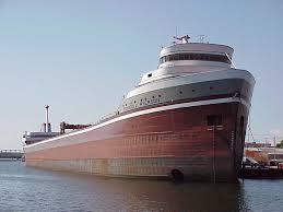 great lakes ships
