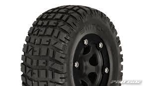 1 10 truck wheels