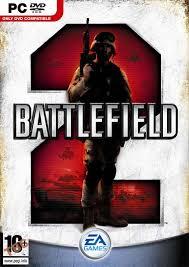 battlefield 2 dvd