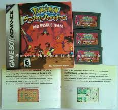 gba new games