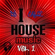 house music album