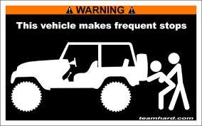 decals jeep