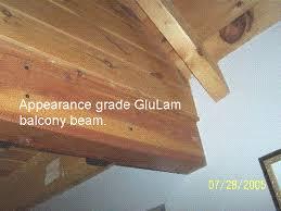 glulam beams