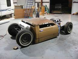 rat rod for sale