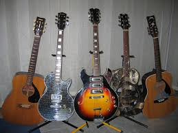 aria diamond guitars
