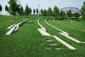 amphitheater design