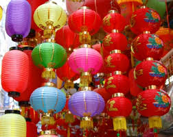 chinese lights