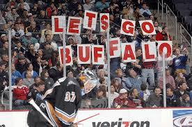 buffalo sabres fans