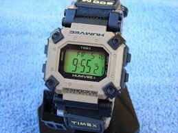 humvee watches