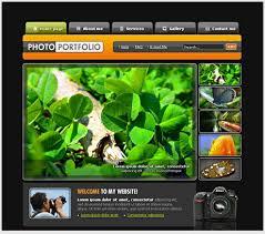 photoshop web designs