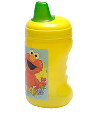 elmo sippy cups