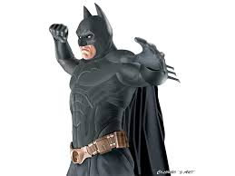 batman begins armor
