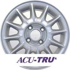 ford contour wheels
