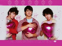 jonas brother wallpapers
