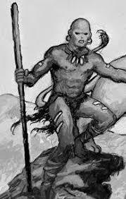 african shamans