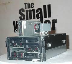 hp 3000 server