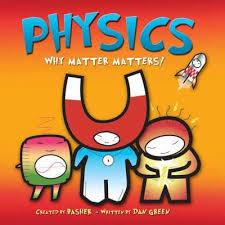physics why matter matters