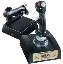 hotas cougar joystick