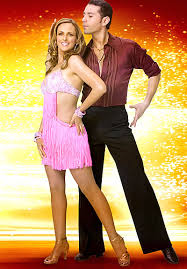 The sixth season of Dancing