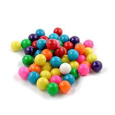 bubblegum chewing gum