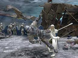 lord of the rings games