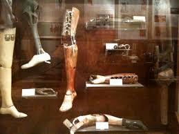 legs museum