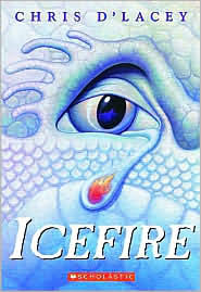 icefire book