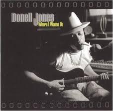 donell jones album