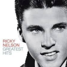 ricky nelson albums
