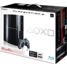 playstation 3 80gb core
